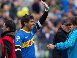 Boca Juniors desiste de Tevez por causa do alto salário