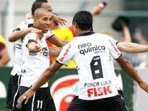Corinthians e Vasco voltam a polarizar decisão do Brasileirão