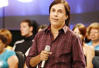 Tom Cavalcante é vítima de golpe telefônico de presídio