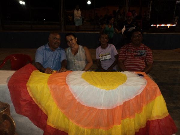 Noite Cultural Leva Centenas Pessoas a Praça da COHAB