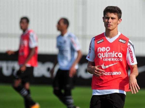Corinthians deve ter quatro reforços contra o Atlético Mineiro