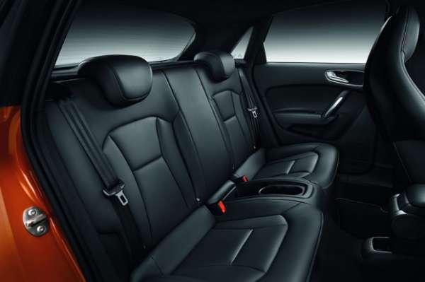 Audi apresenta oficialmente A1 Sportback cinco portas