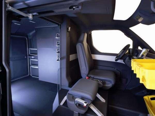 Volkswagen apresenta
