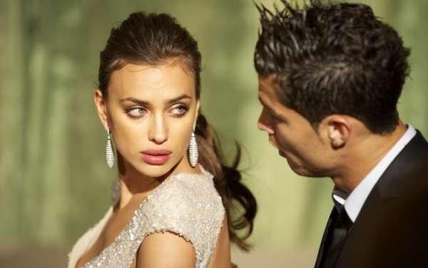 Namorada de Cristiano Ronaldo é eleita top do ano