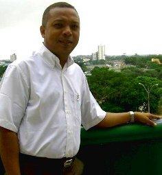Blogueiro Denison Duarte é aprovado no curso de Jornalismo no vestibular da Faculdade Santo Agostinho