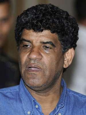 Chefe dos serviços secretos do ditador Kadhafi é preso na Líbia