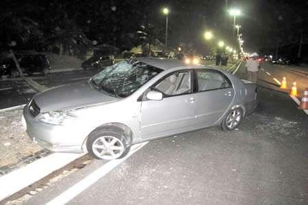 Jovens respondem por metade nas mortes no trânsito no Brasil