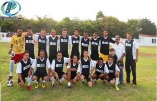 Seleção de Hugo Napoleão Vence a Seleção de São Pedro pelo Campeonato do Médio Parnaíba