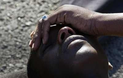 ONU: 34 milhões de pessoas no mundo estão com o vírus do HIV
