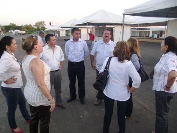 Campo Maior participa da V Feira dos Municípios