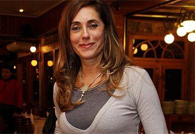Christiane Torloni quebra silêncio e nega ter agredido maquiadora