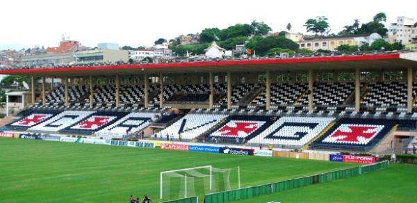 Vasco jamais perdeu para uma equipe chilena jogando no estádio de São Januário