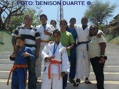 Atletas do Judô de Amarante irão para Curitiba