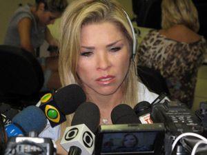 Funkeira Verônica Costa é indiciada no Rio por tortura contra ex-marido
