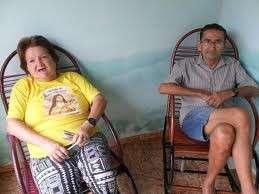 Falece aos 71 anos Dona Baia Lima Verde