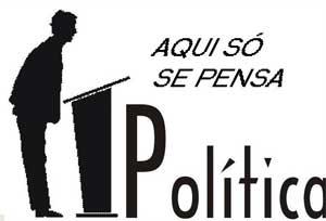 Cristino Castro: A cidade da Política