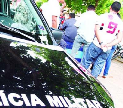 Policiais militares do Maranhão entram em greve