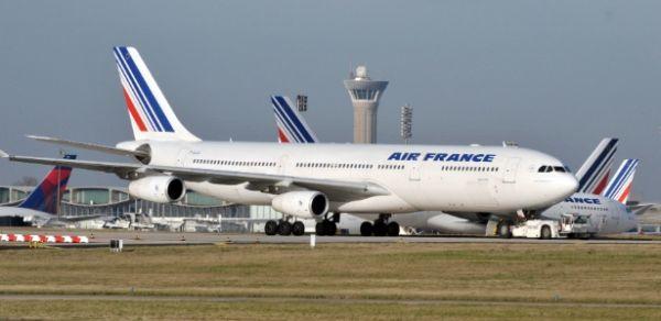Air France revela que avião de sua frota voou sem 30 parafusos