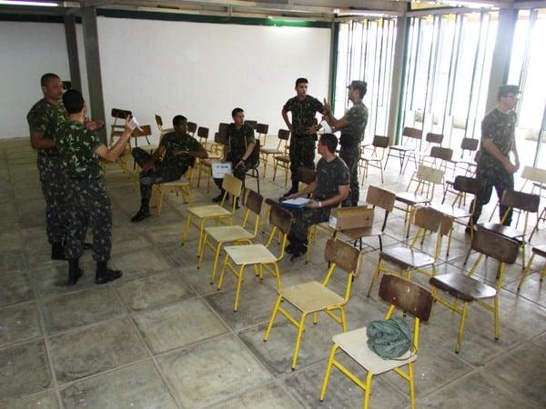 OPERAÇÃO JENIPAPO: Exército fará atendimento social