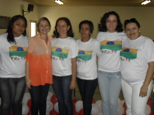Monsenhor Gil: 8ª Conferência discute as políticas públicas referente aos direitos da criança e adolescente