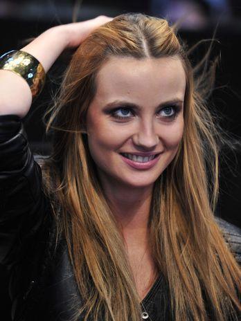 Namorada de tenista é destaque no ATP Finals; veja bastidores