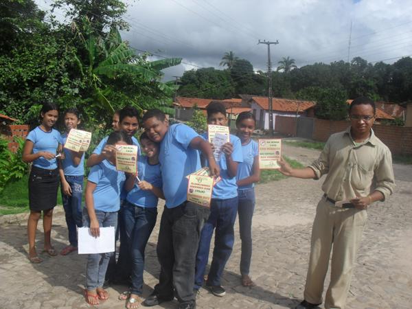 Mutirão de combate a dengue em Monsenhor Gil é adiado para o dia 2 de dezembro