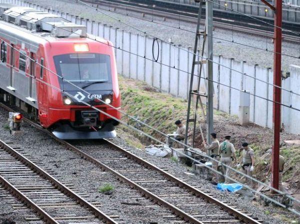 Trem da CPTM atropela funcionários da empresa e mata 3 em SP