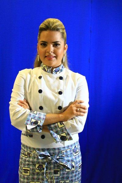 Chef e jornalista Lia Formiga lança a 1ª  revista especializada em gastronomia no Piauí