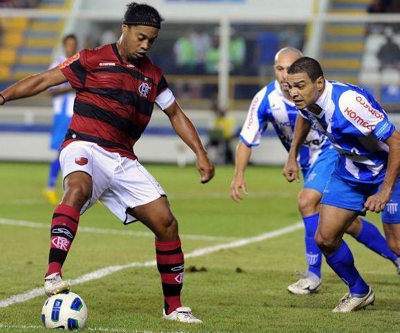 Flamengo tem 90% de chances de ir para Libertadores