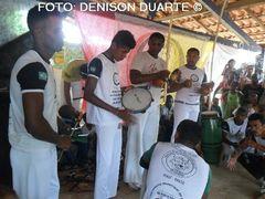 ACTC conta a sua história e os avanços da capoeira no município