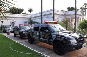 Oeiras ganhará grupamento policial especializado em assalto a bancos