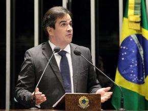 Ciro Nogueira diz que fiscalização do lixo hospitalar no PI é