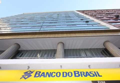 Lucro do Banco do Brasil sobe 11% e atinge R$ 2,9 bi no trimestre