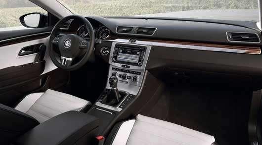 Volkswagen vai mudar visual do Passat e sedã ganhará