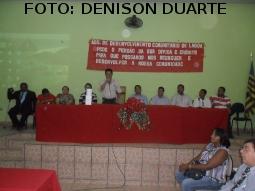 Audiência pública: confira as discussões acerca do pedido de anistia dos débitos dos assentamentos