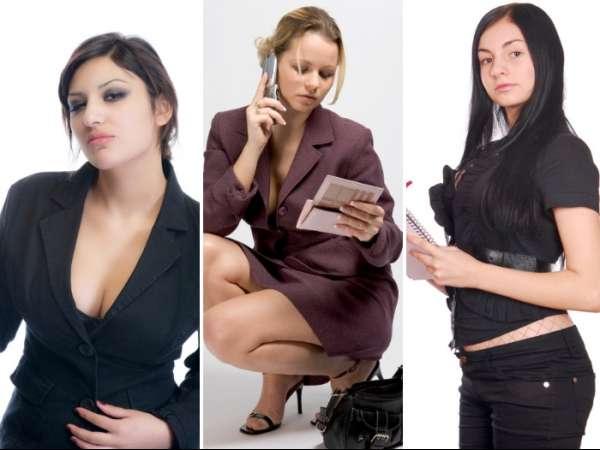 ?O traje vulgar demite pessoas?,  diz consultora de moda