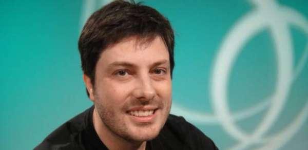 Danilo Gentili deixa