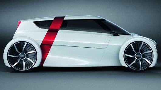Wolkswagen vai produzir Audi Concept em edição limitada
