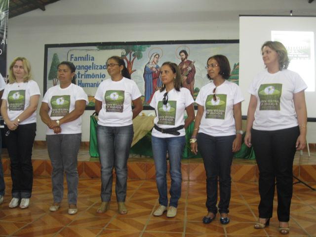 Oeiras realiza Fórum Regional de Educação