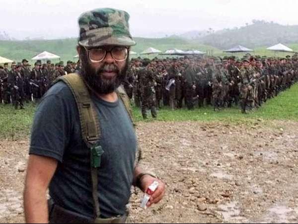Morre na Colômbia o chefe máximo das Farc, Alfonso Cano