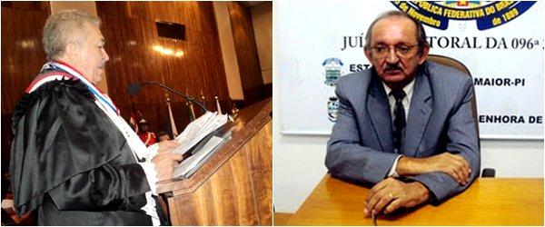 Julgamento do juiz José William marcado para o dia 24