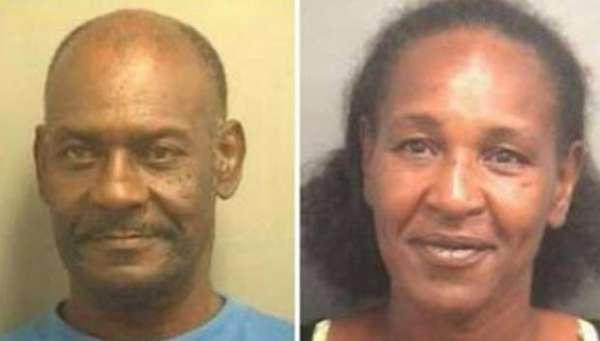 Casal é preso após roubar carro de policial para encontro sexual nos EUA