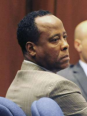Júri do caso Michael Jackson diz ter chegado a um veredicto