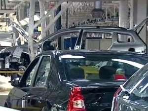 Produção de veículos sobe 1,7% em outubro, afirma Anfavea