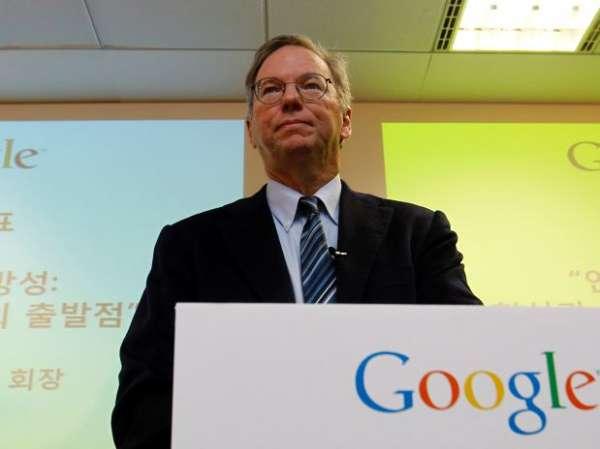 Chairman: Google não dará vantagens a Motorola com Android
