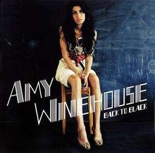 Vestido que Winehouse usou em capa de CD será leiloado