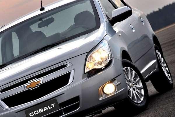 Cobalt da Chevrolet: um carro nascido para a classe C; veja!