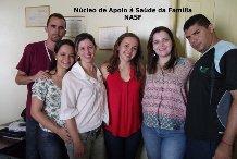 NASF presta atendimento psicossocial aos moradores de Monsenhor Gil, Miguel Leão e Agricolândia