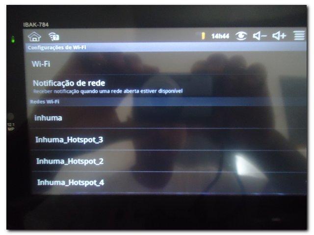 Internet grátis em Inhuma é destaque no Programa Profissão Repórter da Rede Globo