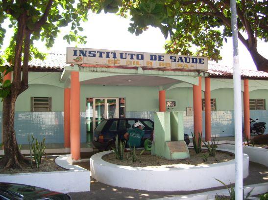 Secretaria M. de Saúde de Altos - PI.